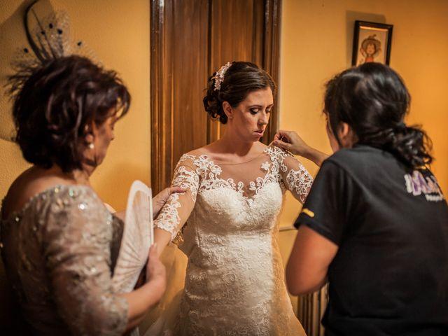 La boda de Alberto y Sonia en Ciudad Rodrigo, Salamanca 30