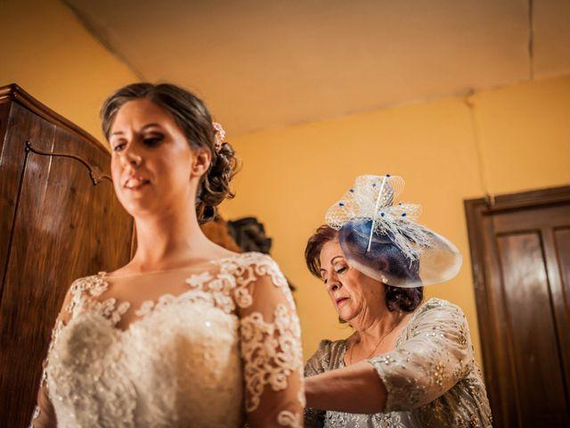 La boda de Alberto y Sonia en Ciudad Rodrigo, Salamanca 31