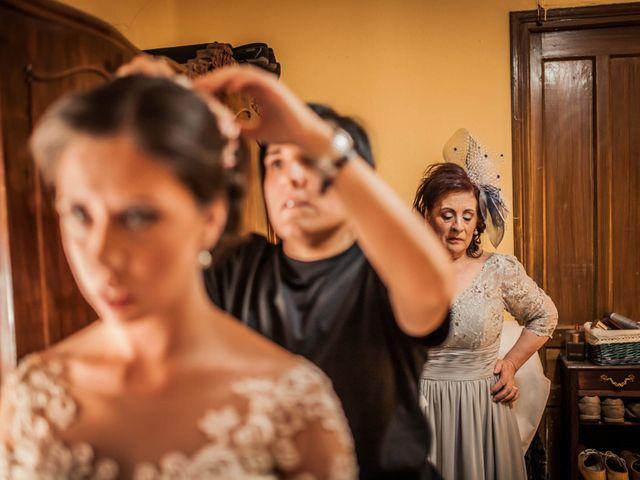 La boda de Alberto y Sonia en Ciudad Rodrigo, Salamanca 38