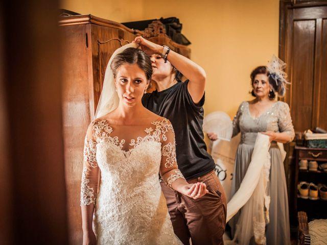 La boda de Alberto y Sonia en Ciudad Rodrigo, Salamanca 39