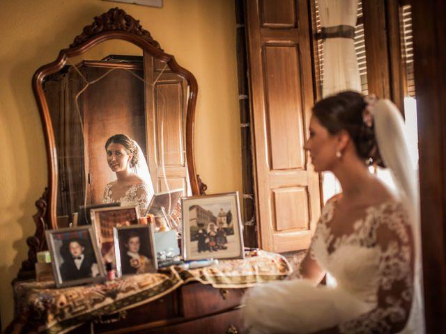 La boda de Alberto y Sonia en Ciudad Rodrigo, Salamanca 41