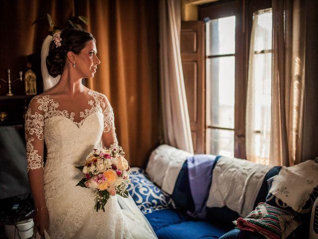 La boda de Alberto y Sonia en Ciudad Rodrigo, Salamanca 46