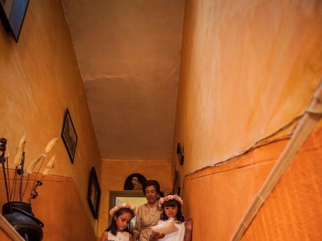 La boda de Alberto y Sonia en Ciudad Rodrigo, Salamanca 48