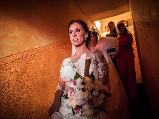 La boda de Alberto y Sonia en Ciudad Rodrigo, Salamanca 49