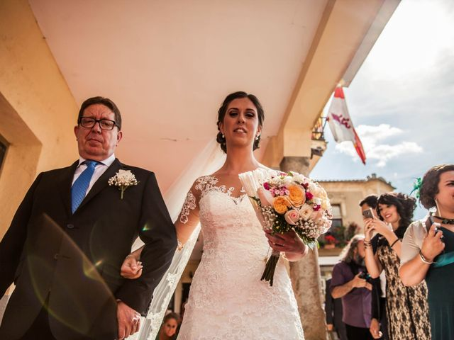 La boda de Alberto y Sonia en Ciudad Rodrigo, Salamanca 53