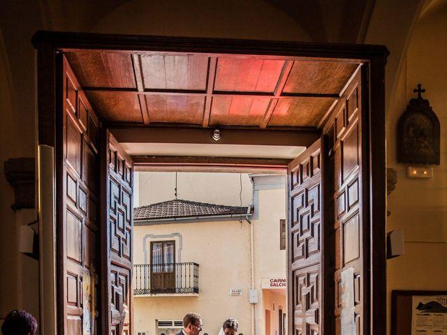 La boda de Alberto y Sonia en Ciudad Rodrigo, Salamanca 54