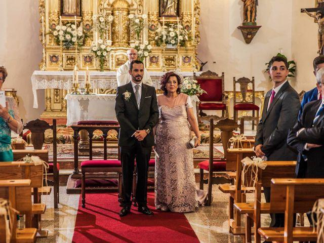 La boda de Alberto y Sonia en Ciudad Rodrigo, Salamanca 55
