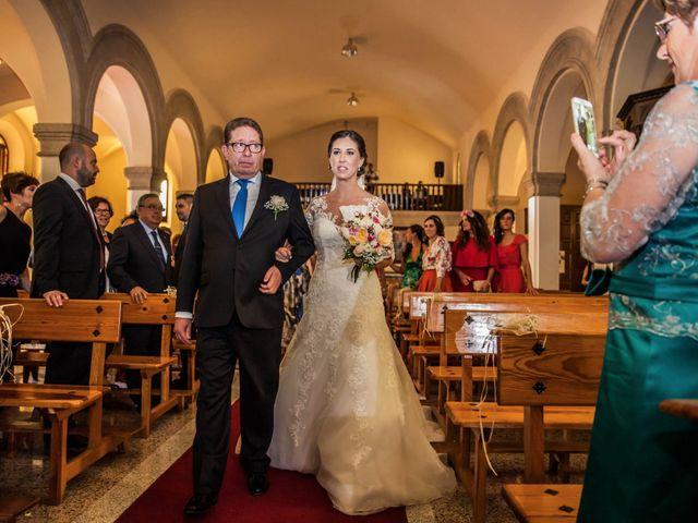 La boda de Alberto y Sonia en Ciudad Rodrigo, Salamanca 56