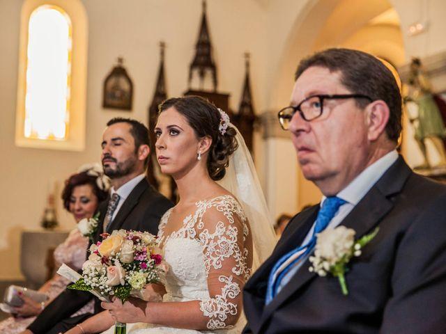La boda de Alberto y Sonia en Ciudad Rodrigo, Salamanca 58