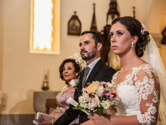 La boda de Alberto y Sonia en Ciudad Rodrigo, Salamanca 59