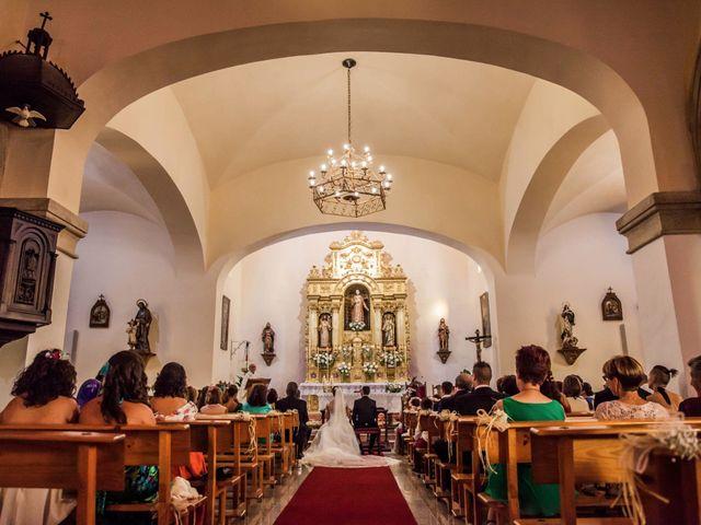 La boda de Alberto y Sonia en Ciudad Rodrigo, Salamanca 61
