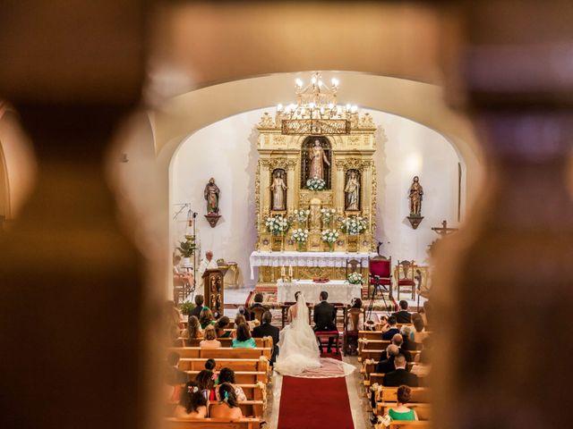 La boda de Alberto y Sonia en Ciudad Rodrigo, Salamanca 63