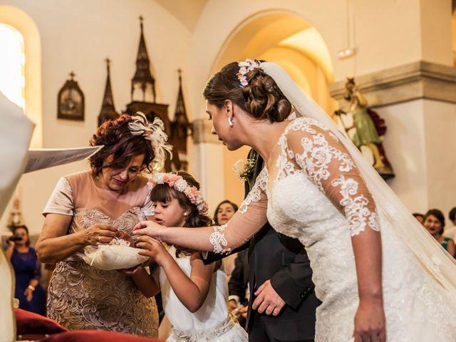 La boda de Alberto y Sonia en Ciudad Rodrigo, Salamanca 64