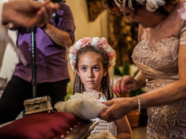 La boda de Alberto y Sonia en Ciudad Rodrigo, Salamanca 65