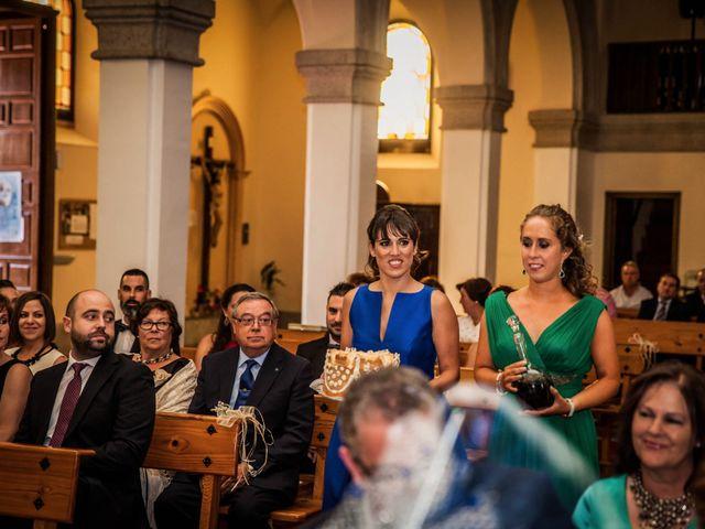 La boda de Alberto y Sonia en Ciudad Rodrigo, Salamanca 67