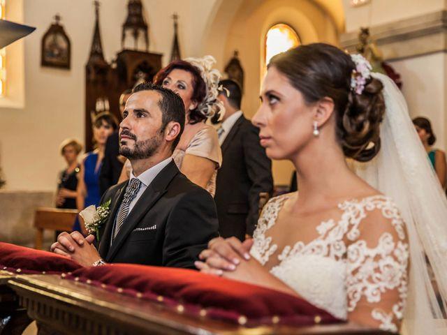 La boda de Alberto y Sonia en Ciudad Rodrigo, Salamanca 68