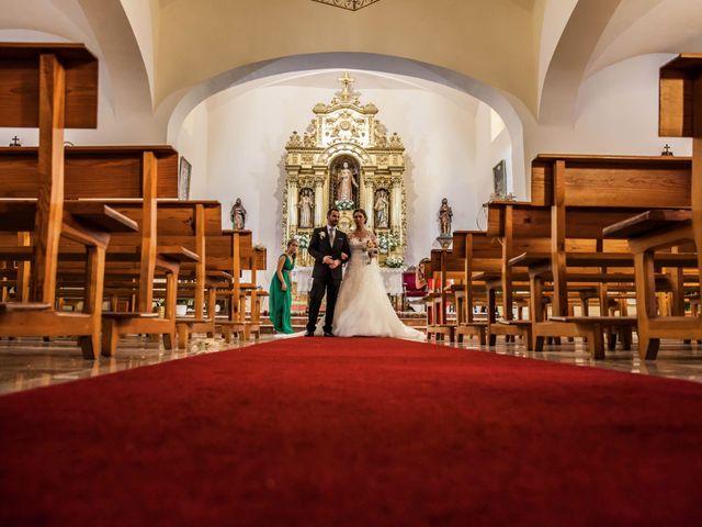 La boda de Alberto y Sonia en Ciudad Rodrigo, Salamanca 71