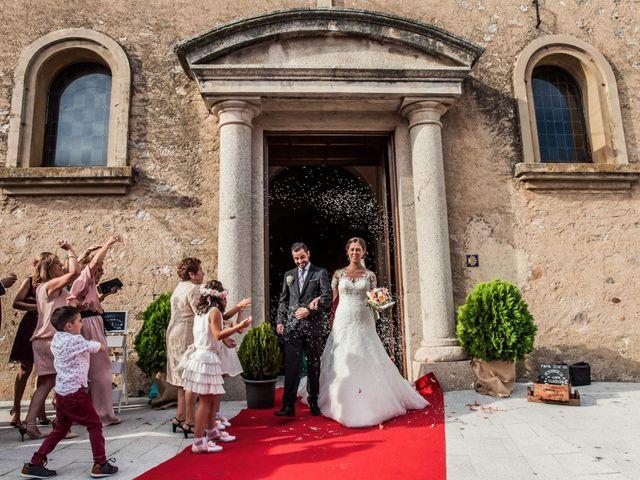 La boda de Alberto y Sonia en Ciudad Rodrigo, Salamanca 74