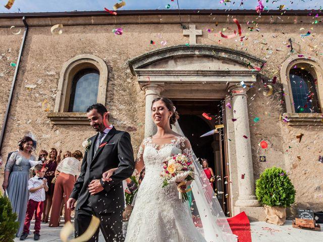 La boda de Alberto y Sonia en Ciudad Rodrigo, Salamanca 75