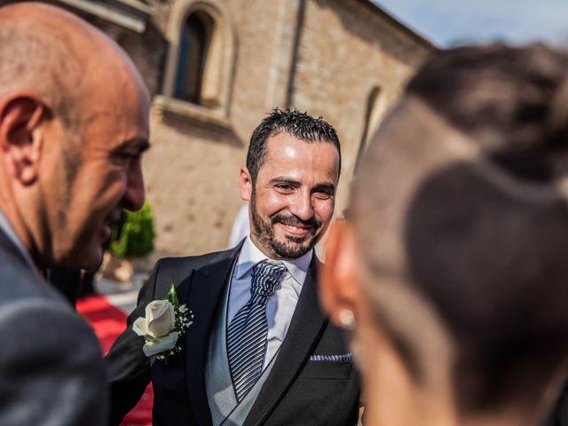 La boda de Alberto y Sonia en Ciudad Rodrigo, Salamanca 76