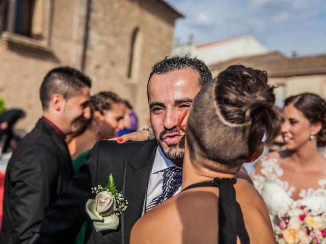 La boda de Alberto y Sonia en Ciudad Rodrigo, Salamanca 77
