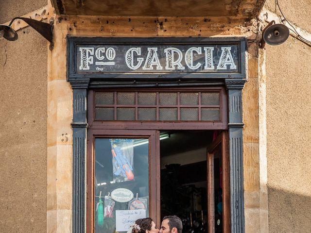 La boda de Alberto y Sonia en Ciudad Rodrigo, Salamanca 81