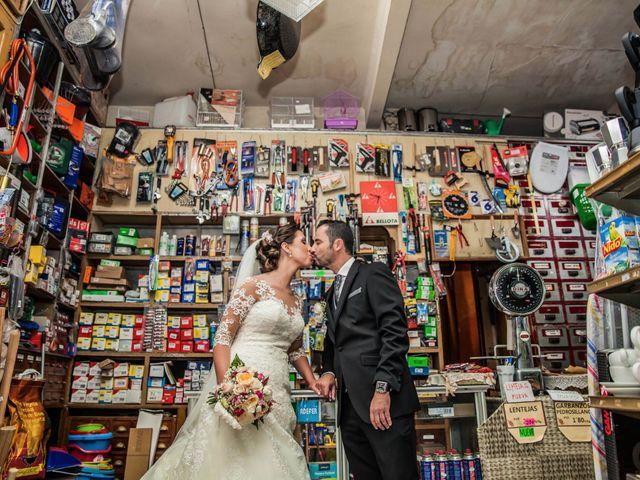 La boda de Alberto y Sonia en Ciudad Rodrigo, Salamanca 82