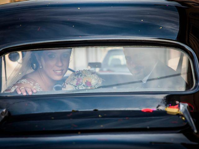 La boda de Alberto y Sonia en Ciudad Rodrigo, Salamanca 84