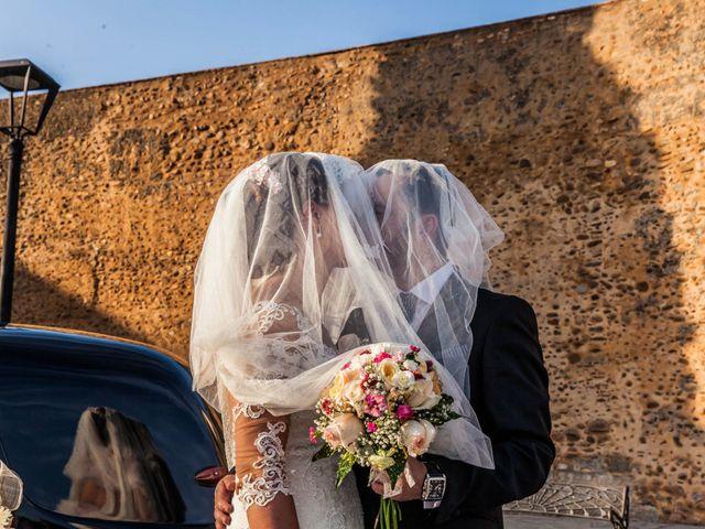La boda de Alberto y Sonia en Ciudad Rodrigo, Salamanca 91