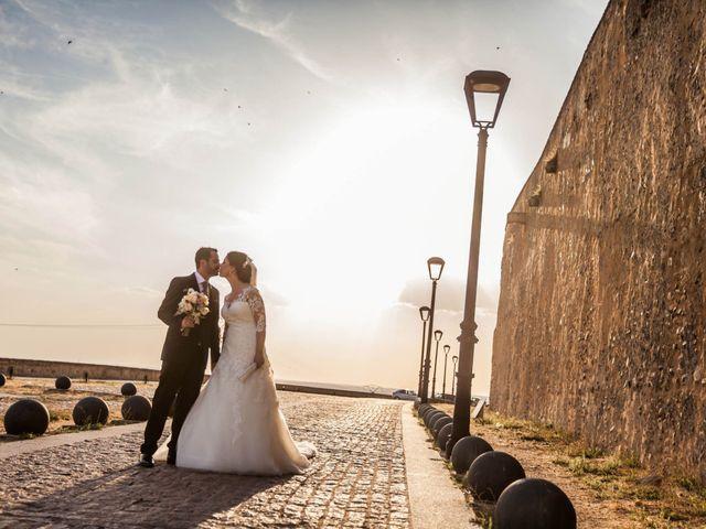 La boda de Alberto y Sonia en Ciudad Rodrigo, Salamanca 96