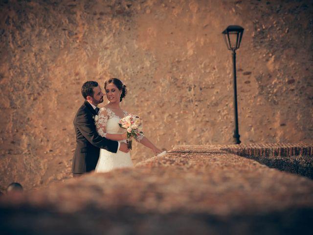 La boda de Alberto y Sonia en Ciudad Rodrigo, Salamanca 97