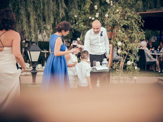 La boda de Alberto y Sonia en Ciudad Rodrigo, Salamanca 115