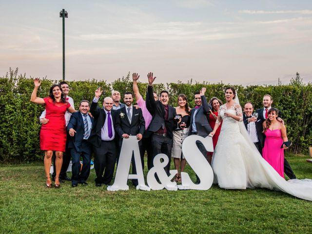 La boda de Alberto y Sonia en Ciudad Rodrigo, Salamanca 118