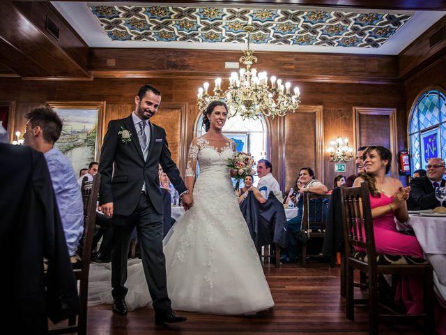 La boda de Alberto y Sonia en Ciudad Rodrigo, Salamanca 128