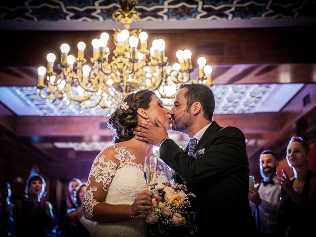 La boda de Alberto y Sonia en Ciudad Rodrigo, Salamanca 129