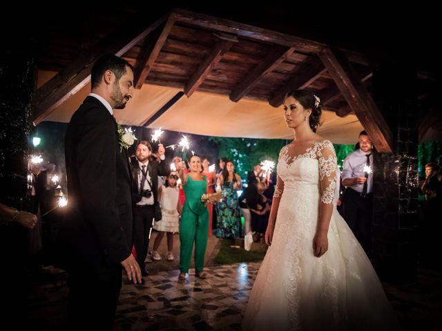La boda de Alberto y Sonia en Ciudad Rodrigo, Salamanca 132