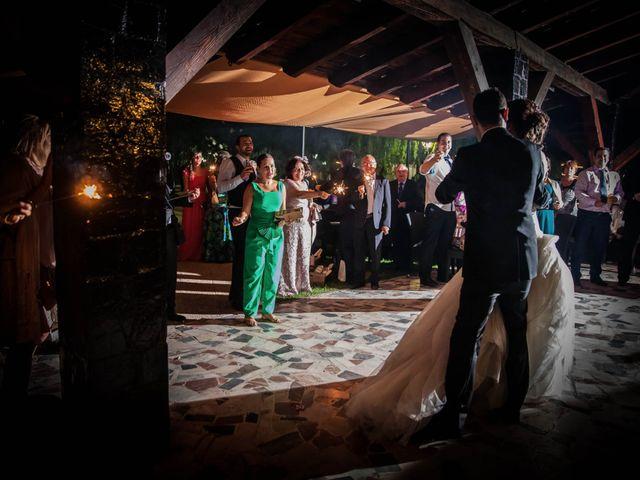 La boda de Alberto y Sonia en Ciudad Rodrigo, Salamanca 133