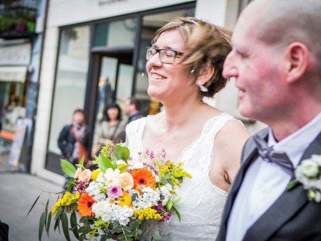La boda de Josep y Judith en Canovelles, Barcelona 6