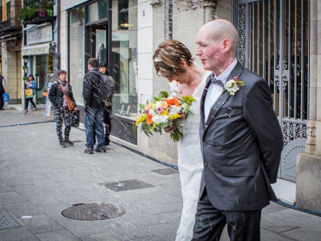 La boda de Josep y Judith en Canovelles, Barcelona 7