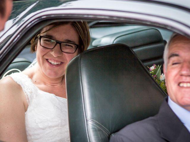 La boda de Josep y Judith en Canovelles, Barcelona 16
