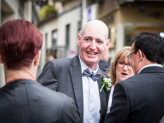 La boda de Josep y Judith en Canovelles, Barcelona 17