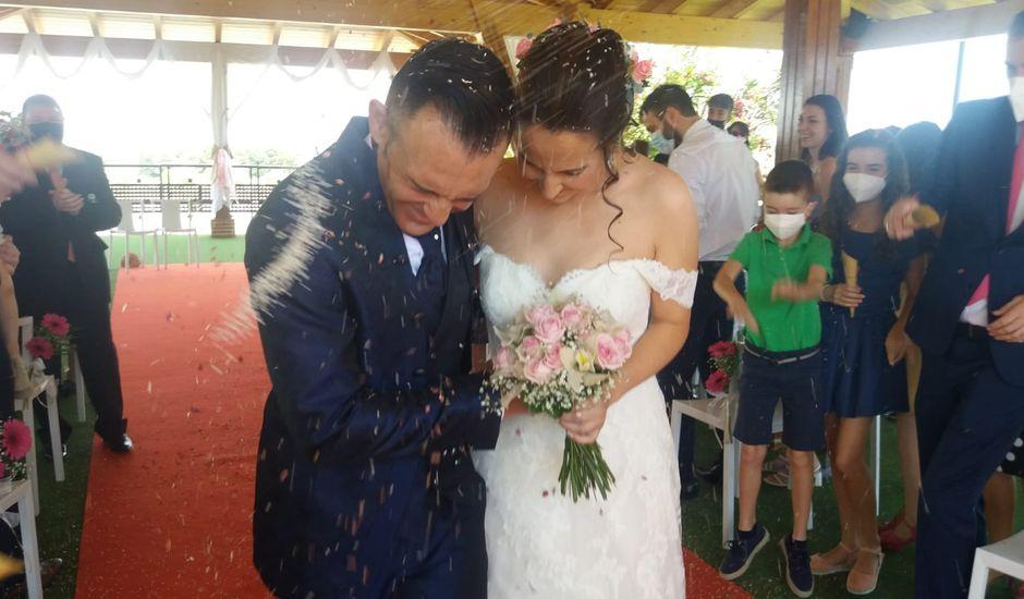 La boda de Oscar y Lidia en Jumilla, Murcia
