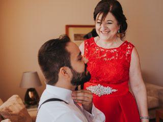 La boda de Rosa y Juan 1