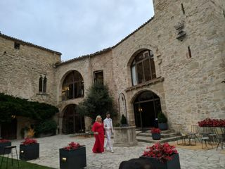 La boda de Vera Lucia  y Andrés  1