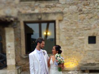 La boda de Vera Lucia  y Andrés  3