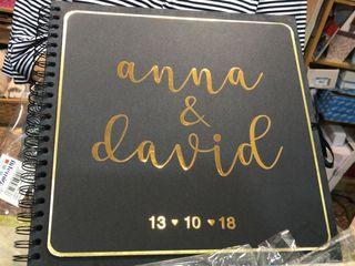 La boda de Anna y David 2