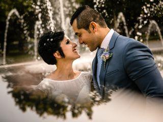 La boda de Alexandra y Francisco