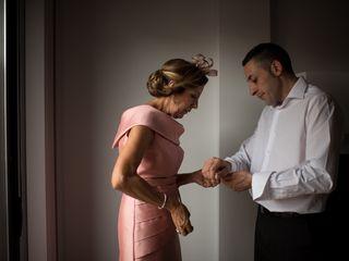 La boda de Inma y Luis 2