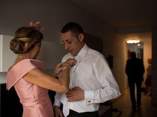 La boda de Inma y Luis 3