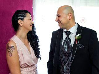 La boda de Sonia y David 2